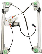 Power Window Motor and Regulator Assembly fits 2006-2008 Lincoln Mark LT  ACDELC