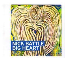 (ID700) Nick Battle, Big Heart - 2016 DJ CD