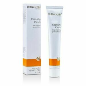 Dr. Hauschka Cleansing Cream 50ml Cleansers Exp. 10/21