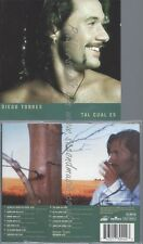 CD--DIEGO TORRES -- -- TAL CUAL ES