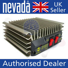 Zetagi B150P Mobile Amplifier Supplied by Nevada.co.uk Stocks Just Arrived
