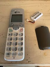 At&T Cordless Replacement Handset El52353