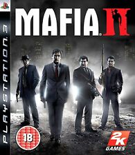 Mafia 2-Playstation 3 (PS3) - UK/PAL