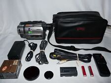 Sony Handycam CCD-TRV75 8mm Video8 HI8 Camcorder Player Stereo Video Transfer