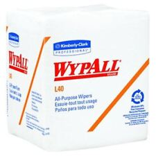 Wypall L40 Multipurpose Disposable Wipers 12 Pack
