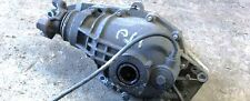 2003-2009 Chevy Trailblazer Front Differential Carrier Assembly 3.73 GT4 OEM