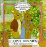 The Flopsy Bunnies (Beatrix Potter Little Hide-&-Seek Books), Potter, Beatrix, U