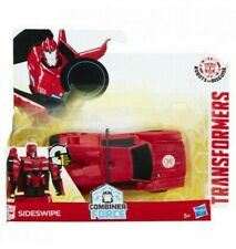 Transformers Combinerforce Robots In Disguise Sideswipe