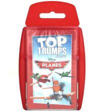 Disney Planes TopTrumps Quartettspiel mit Aufbewahrungsbox