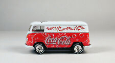 Matchbox Collectibles Coca-Cola VW Transporter No Package