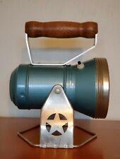 Vintage Railroad Lantern Star Headlight & Lantern Co. Honedye Falls NY