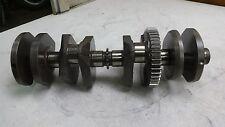 1993 Suzuki GSXR1100 GSX R 1100 SM302B. Engine crankshaft crank shaft