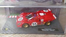 Ferrari Racing Collection 512S 1000 Km Nurburgring 1970 1:43