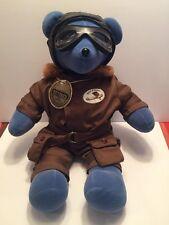 Charles Lindbergh Spirit of St Louis North American Bear Co Vib Aviator Bear
