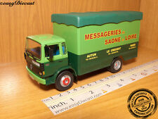 RENAULT JN 90 MESSAGERIES 1:43 FRANCE TRUCK CAMION