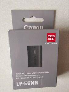Lcanon Battery LP-E6NH