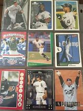 White Sox Team Page Baseball Cards