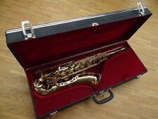 Selmer  Saxophon   Tenor Saxophon