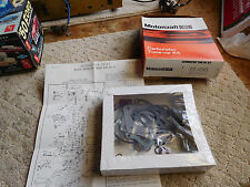 Motorcraft Carburetor Rebuild Kit, Hitachi model DCM 328-13 carb. NOS