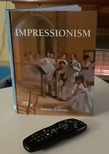 Book Impressionism Art History by Nathalia Brodskaia Collectable