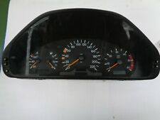 Mercedes-Benz W202 C-Kl. Kombiinstrument Tachometer A2025407748 A2085401948