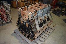 Detroit Diesel Engine Block 8V149
