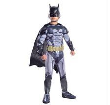 Dc Costume Boys Ultimate Batman Premium Armored Halloween Costume toddler 4-6