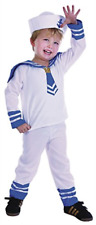 SAILOR BOY TODDLER COSTUME COST-UNI NEW