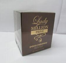 Paco Rabanne Lady Million PRIVE 80ml Eau de Parfum EDP NEW Box & 100% Original