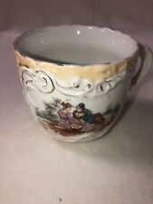Regency inglés Bone China reemplazo o repuesto taza de té
