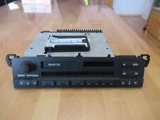BMW 3er E46 Serie M3  Radio Professional Original Kasettendeck 65128368249