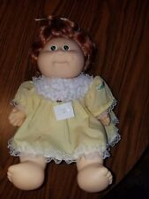 cabbage patch doll #2