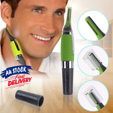 Hair Trimmer Micro Touch Personal Max Remover Microtouch Ear Nose Neck Eyebrow