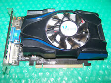 Nvidia GeForce GT430 2 Go D3 DVI/VGA/HDMI carte graphique