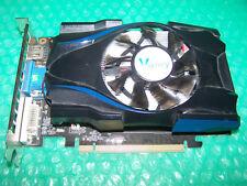 Nvidia GeForce GT430 2GB D3 DVI/VGA/HDMI tarjeta gráfica