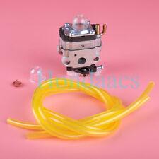 Carburetor Primer Bulb Fuel line For Craftsman 316.292711 4 cycle Mini Tiller