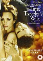 Time Traveler's Wife [Edizione: Regno Unito] - DVD D033126