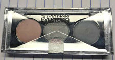 MAYBELLINE EYESTUDIO Eye Shadow Trio Silver Starlet #102