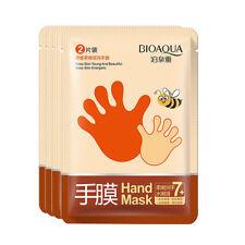 Hand Mask Whitening Nourishing Moisturizing Treatment Spa Gloves Manicure 1 Pair