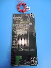 Tel Tokyo Electron U1650B10 Backplane Interface Board