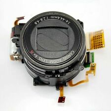 Unité d'objectif Zoom appareil photo originale pour Canon G9 réparation