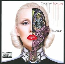 Christina Aguilera, BIONIC - DELUXE (Explicit), Excellent