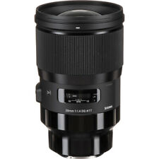 Sigma 28mm f/1.4 DG HSM Art Lens for Sony E