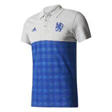 Maglie da calcio di squadre inglesi grigi adidas Chelsea