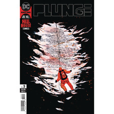 PLUNGE #3 - BAGGED & BOARDED