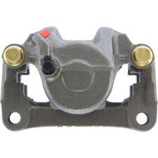 Disc Brake Caliper Front Left Centric 141.43024 Reman