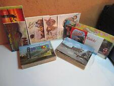 Vintage Postcards Lot 160+ Italy Hawaii Germany Galleria Savelli Switzerland