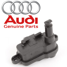 For Audi A3 A6 A7 Quattro Q3 RS5 S3 S6 Fuel Door Actuator Genuine