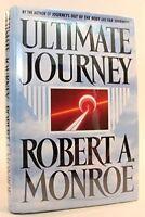 Ultimate Journey by Monroe, Robert