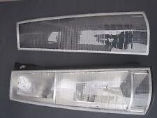 Ultra Rare! 1996-2001 Honda CRV RD1 Brand New Clear tail lights lenses